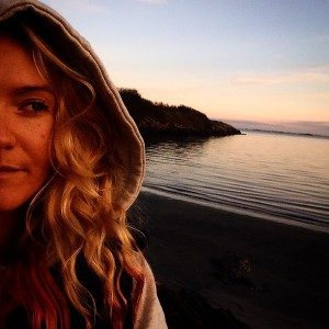 Vancouver Island, Mercedes Nicoll
