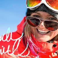 Mercedes Nicoll Canadian Olympian